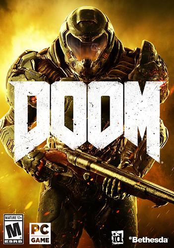 Doom Standard Edition - Windows