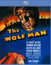 The Wolf Man [blu-ray] 8392112