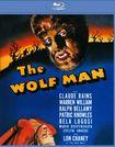 The Wolf Man [blu-ray] 8392112