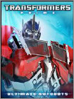 Transformers Prime: Ultimate Autobots (DVD)