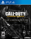 Call of Duty: Advanced Warfare - Atlas Limited Edition - PlayStation 4