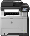 HP - LaserJet Pro MFP M521dn All-in-One Printer - Gray/Black