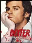 Dexter: The First Season [4 Discs] (DVD) (Enhanced Widescreen for 16x9 TV) (Eng/Spa)