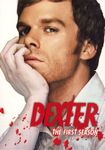 Dexter: The First Season [4 Discs] (dvd) 8399146