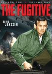 The Fugitive: Season One, Vol. 1 [4 Discs] (dvd) 8399734