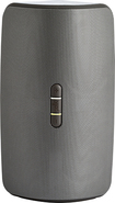 Polk Audio - Omni S2 Rechargeable Wireless Speaker - Dark Gray
