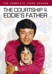 The Courtship Of Eddie's Inventor: The Complete Third Season (Mod) from Warner Bros.