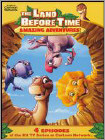 Land Before Time: Amazing Adventures (DVD) (Eng)