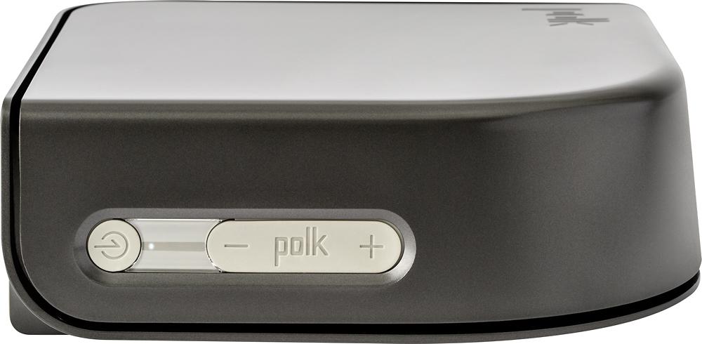 Polk Audio - Omni A1 150W 2.0-Ch. Wireless Amplifier - Black