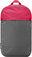 "Incase - Campus Compact Backpack for 15"" Apple® MacBook® Pro - Pink/Gray"