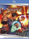 Doctor Strange [blu-ray] 8404087