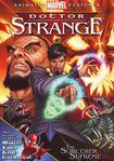 Doctor Strange (dvd) 8404112