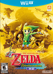The Legend of Zelda: The Wind Waker - Nintendo Wii U