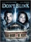 Don't Blink (DVD) 2014