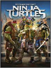 Teenage Mutant Ninja Turtles (DVD) (Eng/Fre/Spa)