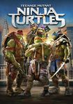 Teenage Mutant Ninja Turtles (dvd) 8412116