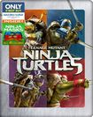Teenage Mutant Ninja Turtles [includes Digital Copy] [blu-ray/dvd] [steelbook] [only @ Best Buy] 8412189