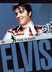 This Is Elvis [special Edition] [2 Discs] (dvd) 8416252