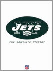 NFL: History of the New York Jets (DVD) (2 Disc) (Eng)