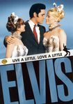 Live A Little, Love A Little (dvd) 8416314