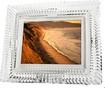 "Waterford - 8"" LCD Digital Photo Frame - Black"