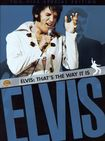 Elvis: That's The Way It Is [special Edition] [2 Discs] (dvd) 8422511