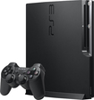 Sony - PlayStation 3 (250GB) - PRE-OWNED - Black