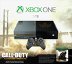 Microsoft - Xbox One Limited Edition Call of Duty: Advanced Warfare Bundle