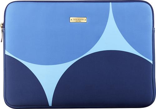 kate spade new york - Laptop Sleeve - Navy