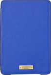 kate spade new york - Folio Hard Case for Apple® iPad® mini with Retina display - Emperor Blue