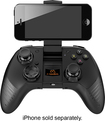 Power A - MOGA REBEL Mobile Gaming Controller for Select Apple® iPad®, iPhone® and iPod® - Black