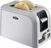 Oster - 2-Slice Toaster - Stainless-Steel