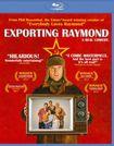 Exporting Raymond [blu-ray] 8429145