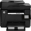 HP - LaserJet Pro Wireless Black-and-White All-In-One Printer - Black