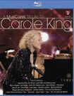 A Musicares Tribute To Carole King [blu-ray Disc] 8433056