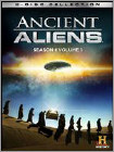 Ancient Aliens: Season 6 - Vol 1 (dvd) (2 Disc) 8434064