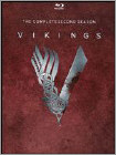 Vikings: Season 2 [3 Discs] (Blu-ray Disc) (Boxed Set) (Eng/Spa/Fre)