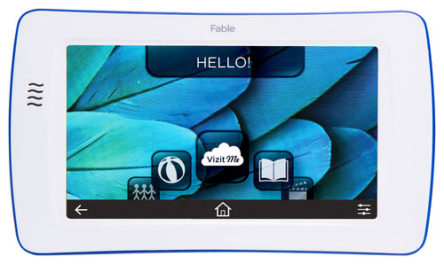 Fable - 7 - 8GB - Blue