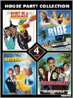 House Party Collection (DVD) (2 Disc)