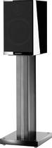"""Bowers & Wilkins - CM5 S2 6-1/2"""" 2-Way Stand-Mounted Floor Speakers (Pair) - Gloss Black"""