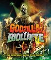 Godzilla Vs. Biollante [blu-ray] 8434352
