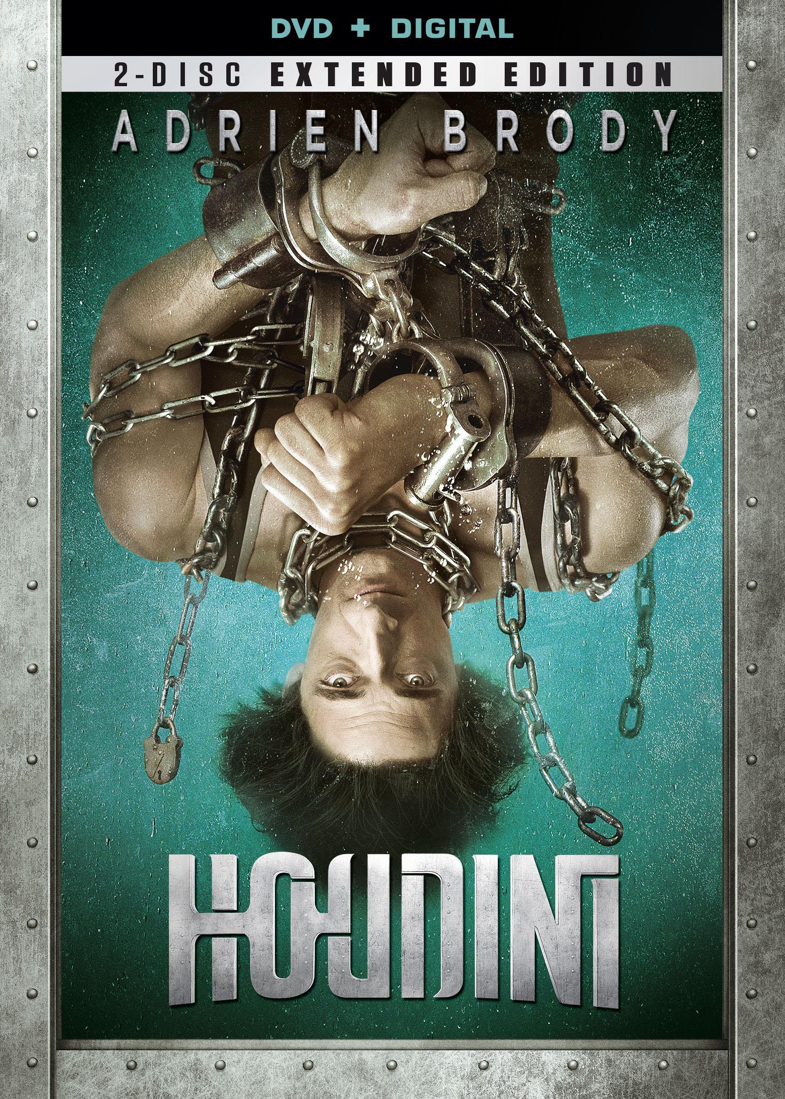 Houdini [2 Discs] [dvd] [2014] 8434403
