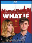 What If (Ultraviolet Digital Copy) (Blu-ray Disc) (Eng) 2013