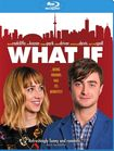 What If [blu-ray] 8434412