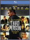 Third Person (Blu-ray Disc) (Eng)