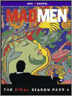 Mad Men: The Final Season - Part 1 [3 Discs] (DVD) (Eng)