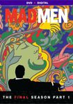 Mad Men: The Final Season, Part 1 (dvd) 8434476