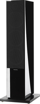 "Bowers & Wilkins - CM9 S2 6-1/2"" 3-Way Floorstanding Speaker (Each) - Gloss Black"
