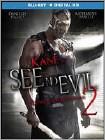 See No Evil 2 (Blu-ray Disc) (Eng) 2014