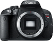 Canon - EOS Rebel T5i DSLR Camera (Body Only) - Black